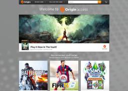 EA запустила PC-сервис Origin Access – подписчикам уже предложили 15 хитов