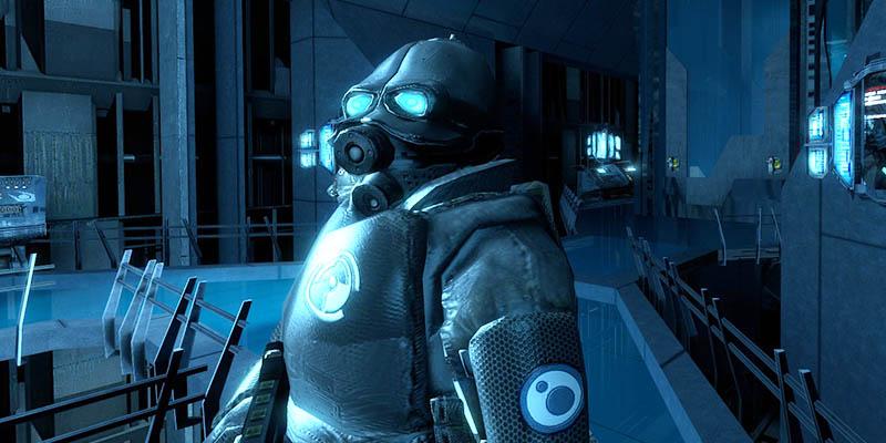 Half-Life получит продолжение в феврале