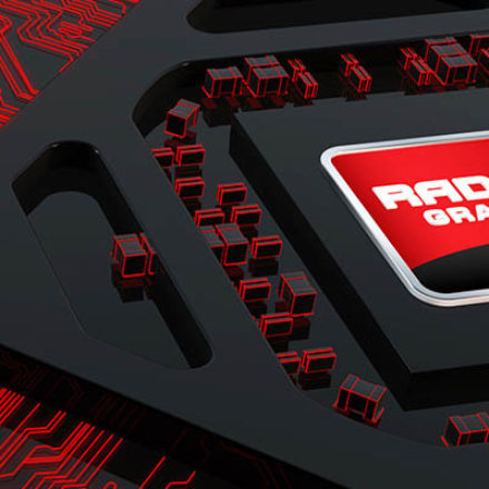 AMD рассказала, когда будут продаваться видеокарты с архитектурой Polaris