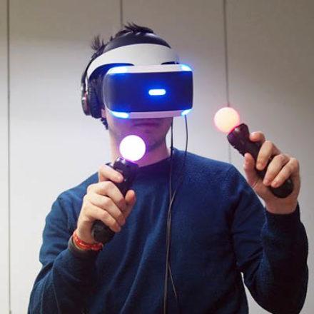 Стала известна точная цена на виртуальную реальность Playstation VR