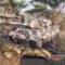 World of Tanks вышла на PS4 с максимальным качеством графики