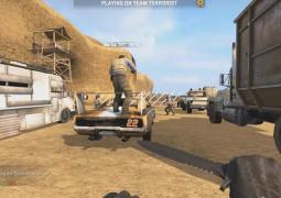 В CS:GO появилась частичка «Безумного Макса»
