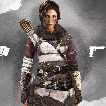 Rise of the Tomb Raider тормозит? Черный экран? Виснет? – Помощь в решении проблем