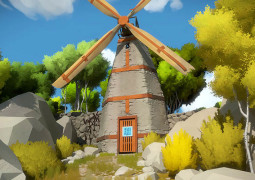 The Witness не запускается? Черный экран? Вылетает? – Помощь в решении проблем