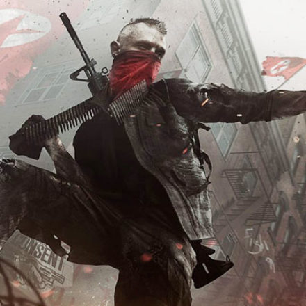 Дата выхода Homefront: The Revolution засветилась в супермаркете