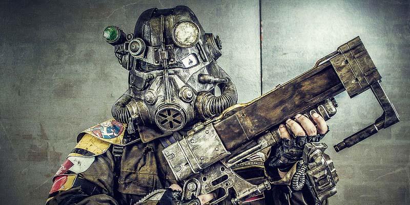 Obsidian Entertainment работает над новой Fallout?
