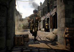 Шутер Battalion 1944 расскажет о Второй мировой войне