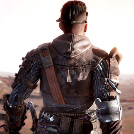 Трейлер The Technomancer подготавливает к жизни и смерти на Марсе
