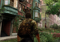 Из GTA 5 сделали The Last of Us