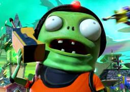 Plants vs. Zombies: Garden Warfare 2 тормозит? Не запускается? Вылетает? – Помощь в решении проблем
