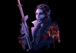 Представлена киберпанковая RPG Copper Dreams