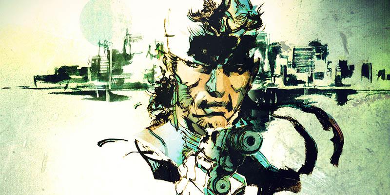 Ремейк Metal Gear Solid отменен