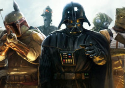 Представлен геймплей ремейка Star Wars: KOTOR