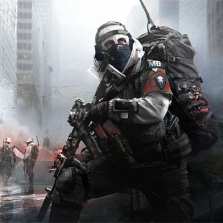 Гайд Tom Clancy's The Division – как правильно вести бой