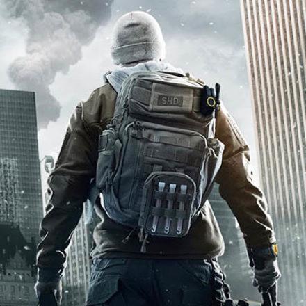 Секреты и пасхалки Tom Clancy's The Division