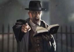 Опубликованы скриншоты Vampyr – Action/RPG про вампиров