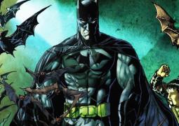 В Batman: A Telltale Games Series будет новый движок