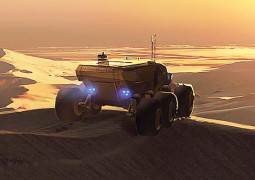 Читы Homeworld: Deserts of Kharak (трейнер)