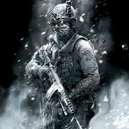 В Call of Duty: Ghosts 2 вернется псина Райли