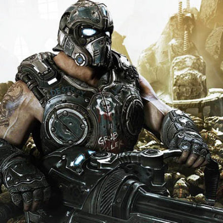 Gears of War: Ultimate Edition вышла на PC