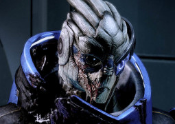 Дата выхода Mass Effect: Andromeda перенесена