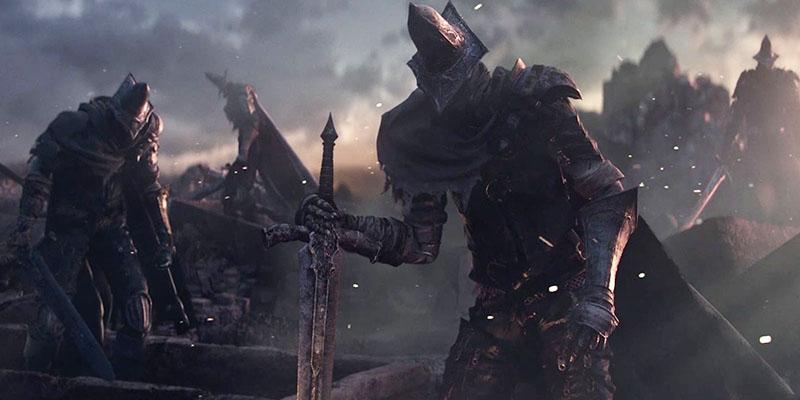 Гайд Dark Souls 3 – где найти лучшее оружие