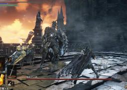 Гайд Dark Souls 3 – как победить босса Доспех Драконоборца (Dragonslayer Armour): Босс #14