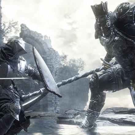 Гайд Dark Souls 3 – как победить босса Чемпиона Гундира (Champion Gundyr): Босс #15