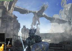 Гайд Dark Souls 3 – как победить босса Древнюю Виверну (Ancient Wyvern): Босс #16