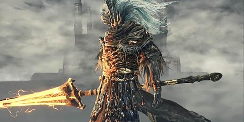 Гайд Dark Souls 3 – как победить босса Безымянного Короля (The Nameless King): Босс #18