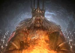 Гайд Dark Souls 3 – как победить последнего босса Душу Пепла (Soul of Cinder): Босс #19