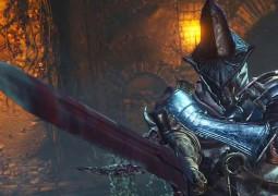 Гайд Dark Souls 3 – как победить босса Повелители пепла: Хранителей Бездны (Lords of Cinder: Abyss Watchers): Босс #6