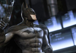 Анонсирован Batman: Return to Arkham