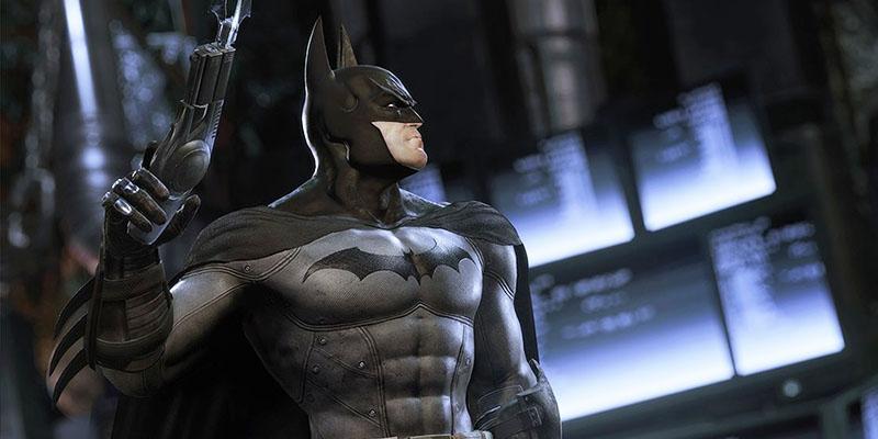 Анонсирован Batman: Return to Arkham