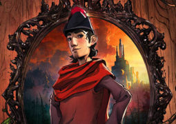 King's Quest: A Knight to Remember стал бесплатным в Steam