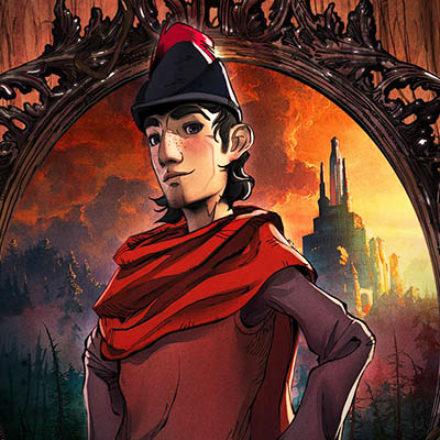 King's Quest: A Knight to Remember стал бесплатным в Steam