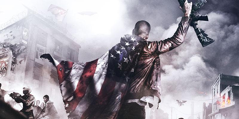 Читы Homefront: The Revolution (трейнер)