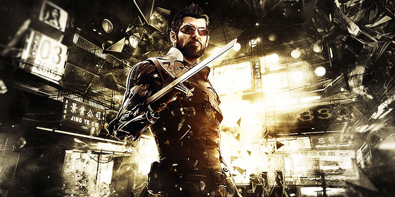 Deus Ex: Mankind Divided тормозит? Не запускается? Вылетает? Черный экран? – Помощь в решении проблем