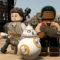 Коды LEGO Star Wars: The Force Awakens