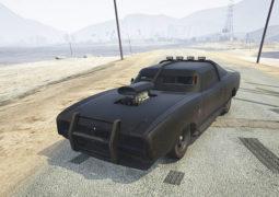 Гайд GTA 5 – как получить секретный автомобиль Duke O'Death