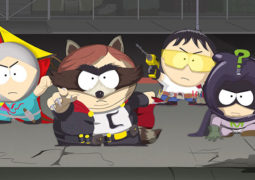 Дату выхода South Park: The Fractured But Whole перенесли
