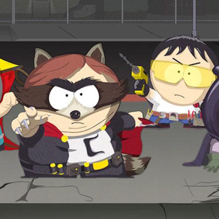 Дату выхода South Park: The Fractured But Whole перенесли