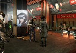 Гайд Deus Ex: Mankind Divided – как правильно взламывать терминалы и компьютеры