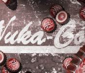 Гайд Fallout 4: Nuka-World – местонахождения рецептов «Нюка-Колы» (Nuka-Cola)