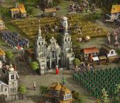 Коды «Казаки 3» (Cossacks 3) – ресурсы, миссии свободная карта