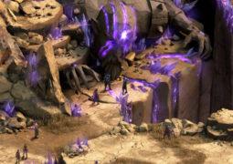 Появился геймплей Tyranny – новой RPG от Obsidian