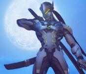 Гайд Overwatch – как играть за Гэндзи. Преимущества, недостатки, контрпик