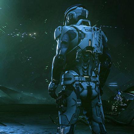 Слух: появилась возможная дата выхода Mass Effect: Andromeda
