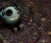 Предварительный обзор Torment: Tides of Numenera – возвращение классики