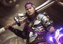 Epic Games показала нового героя Paragon – Кванга